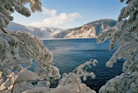 Как туристам встретить Новый год на Алтае?