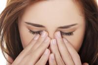 Синдром сухого глаза при беременности – как от него избавиться?