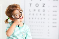 Кератоконус у детей – как распознать и не допустить потери зрения?