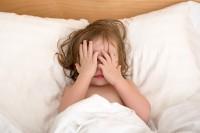 Как лечить бессонницу у новорождённого и грудничка