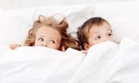 Ночные кошмары у детей: что это такое?