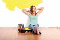 Можно ли беременным дышать краской: опасные последствия ремонтных работ