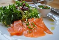 Можно ли есть соленую рыбу при беременности?