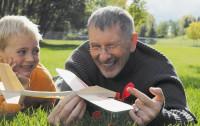 Что подарить дедушке на день рождения - идеи на любой бюджет