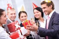 Список подарков начальнику на День рождения