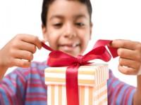 Что подарить сыну на 23 февраля - оригинально и недорого