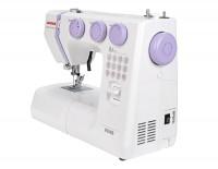 Обзор моделей швейных машинок Janome на любой бюджет