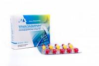Можно ли Триазавирин беременным?