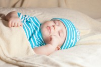 Нормализация сна у ребёнка