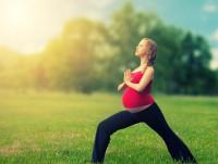 4 месяц беременности как самое приятное время