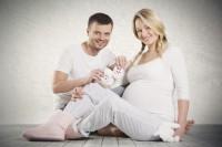Таблица зачатия по возрасту матери и отца