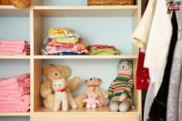 Как научить ребенка быть аккуратным?