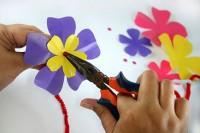 Как сделать подарок на 8 марта своими руками: видео