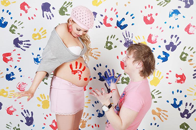 позитивные моменты при беременности