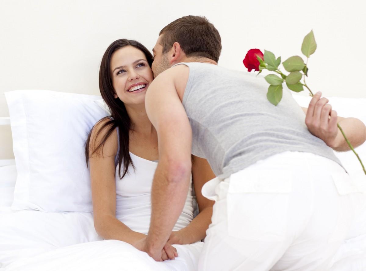 Как сделать чтобы жена была счастливой 531