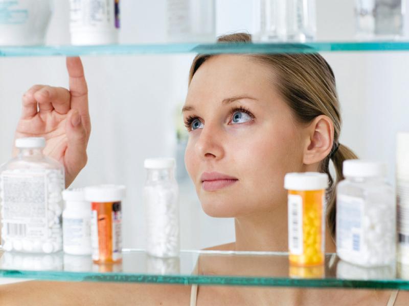 Применение лекарств для лечения заболевания
