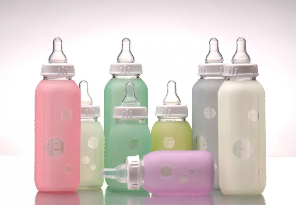 Методы стерилизации бутылочек