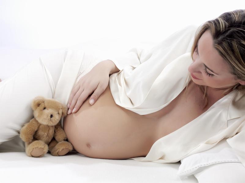 Чувства ребенка перед родами