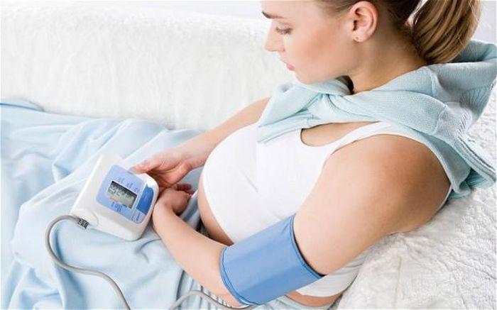 наследственность как причина возникновения гипертонии у беременных
