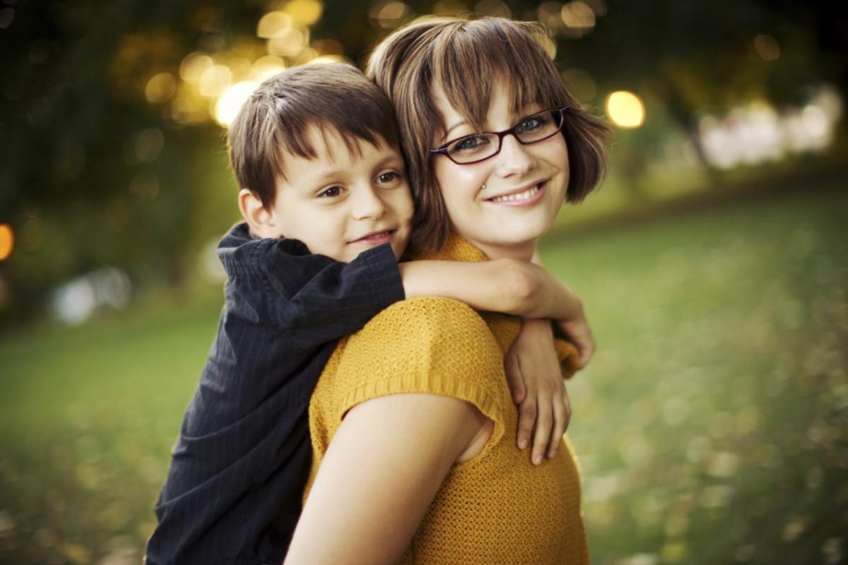 примеры в воспитании ребенка мамой