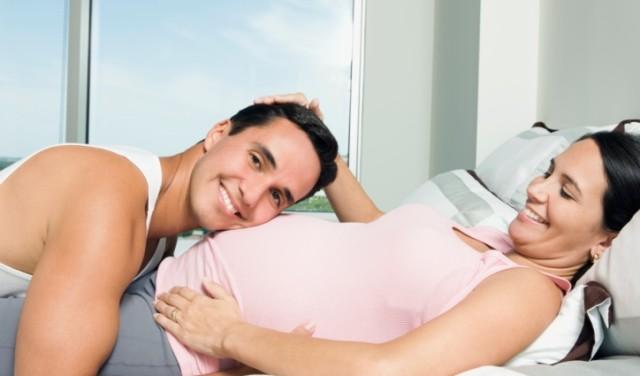 шевеления на 18 неделе беременности