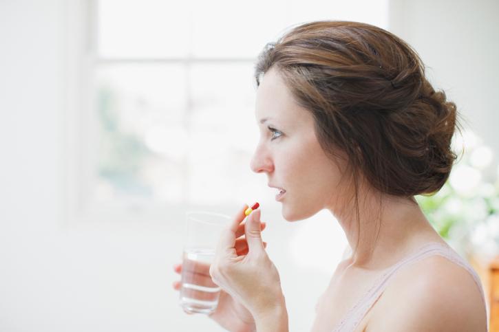 Лечение невралгии тройничного нерва при беременности