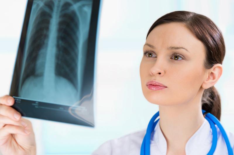 Влияние рентгена на ранних сроках беременности
