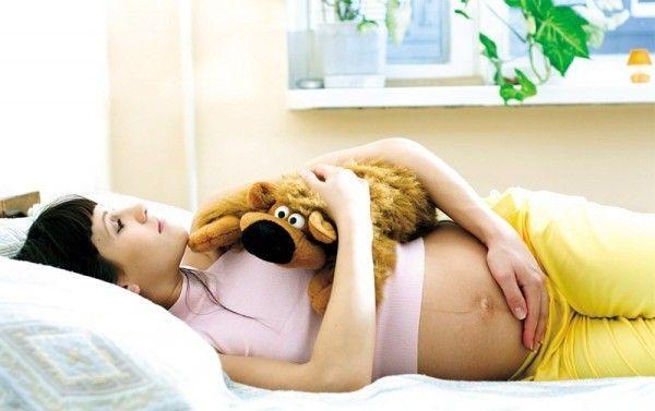 Беременность после преждевременных родов