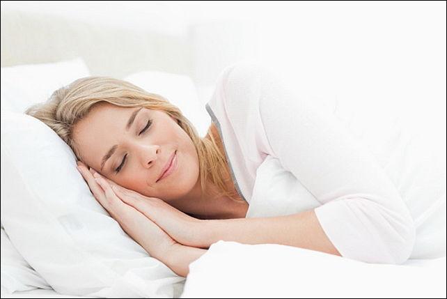 Отдых после подсадки эмбрионов