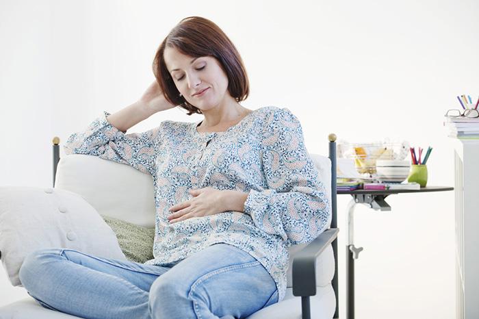 Применение препарата люголь во время беременности