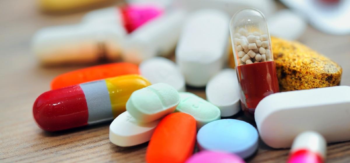 как антибиотики влияют на беременность