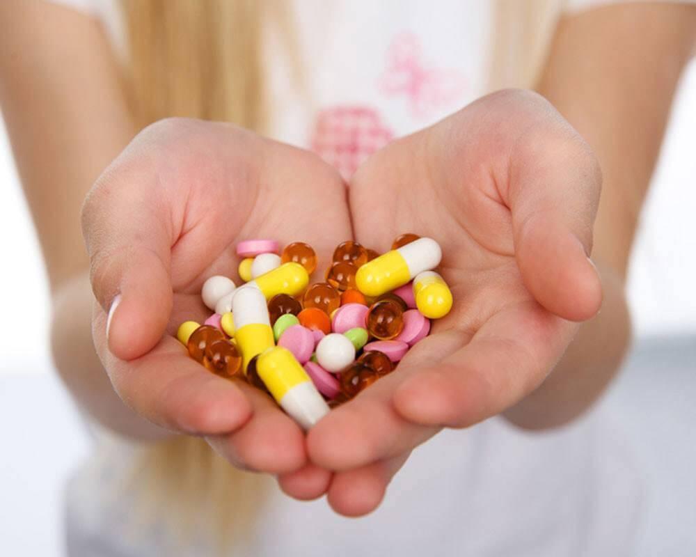 препараты, разрешенные при беременности