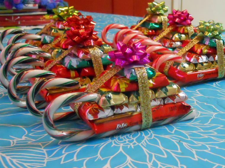 Варианты подарков учителю или воспитателю на Новый год