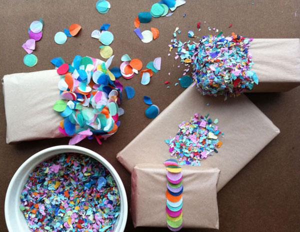 Варианты творческих подарков на Новый год