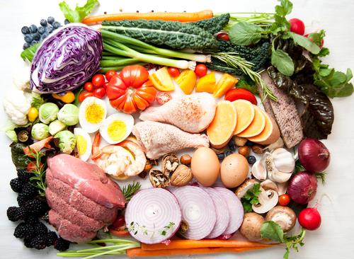 Список продуктов, которые можно кормящей маме