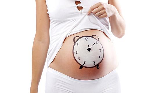 Опасность преждевременных родов