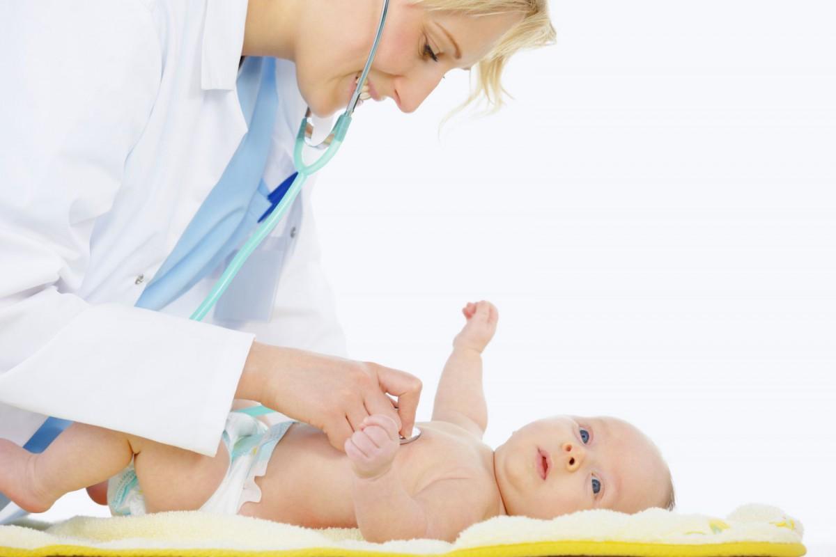 Когда нужно обратится к врачу при потливости ребенка