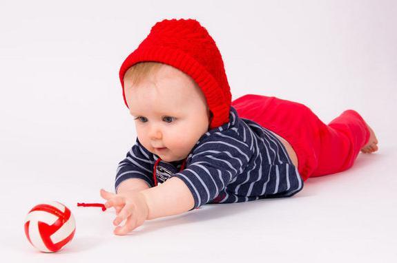 Причины по которым не стоит проводить тренировку по ползанию с малышом