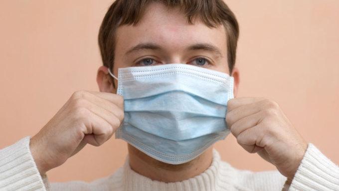 Как защитить себя от вирусной инфекции