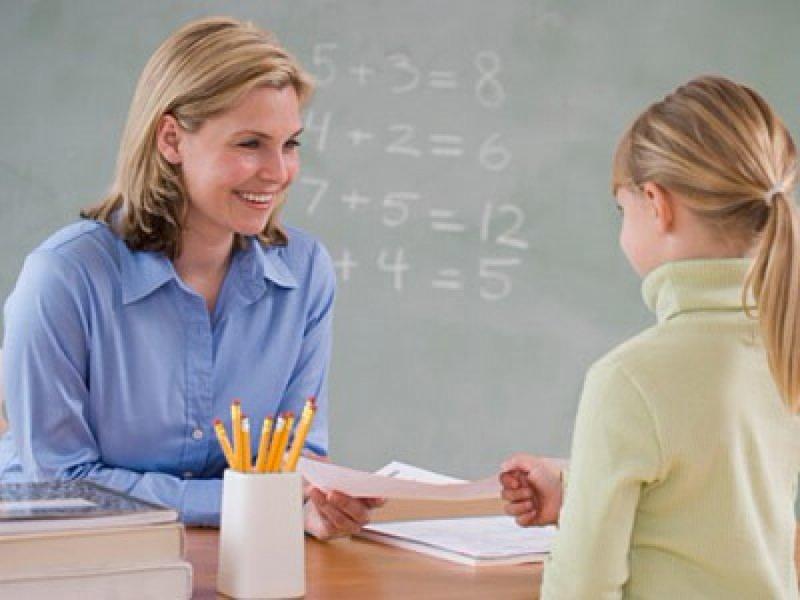 Способы урегулирования отношений между учителем и учеником