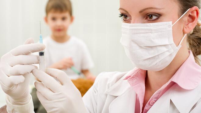 Рекомендации по подготовке ребенка к прививке