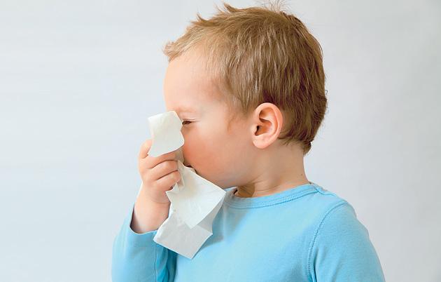 Противопоказания проведения вакцинации против гриппа