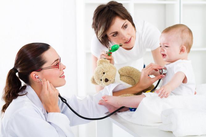 Побочные эффекты вакцинации от гемофильной инфекции