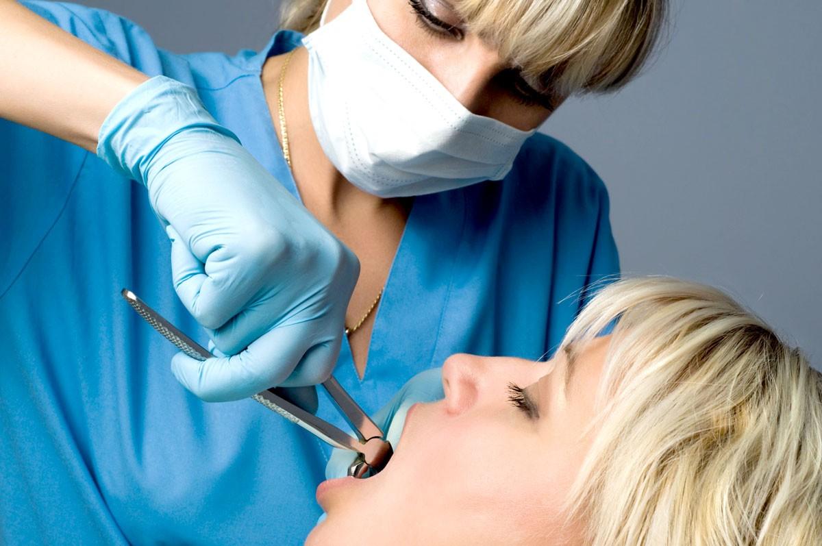 сможете удаление зуба при беременности школа