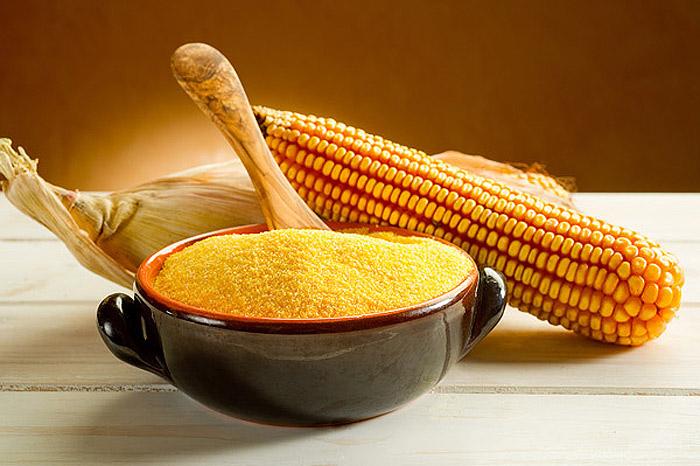 Почему полезна кукурузная каша