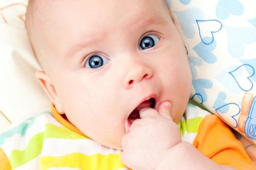 Меры лечения поноса у детей