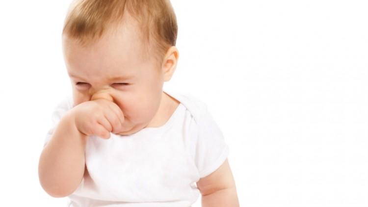 Лечение соплей при прорезывании зубов
