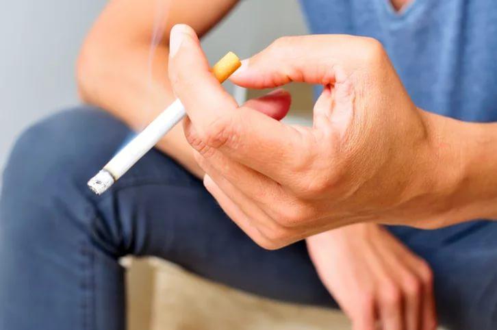 Беременность и курение мифы и реальность