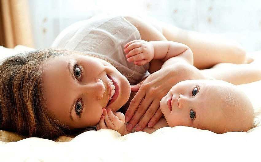 Беременность при прерванном половом акте