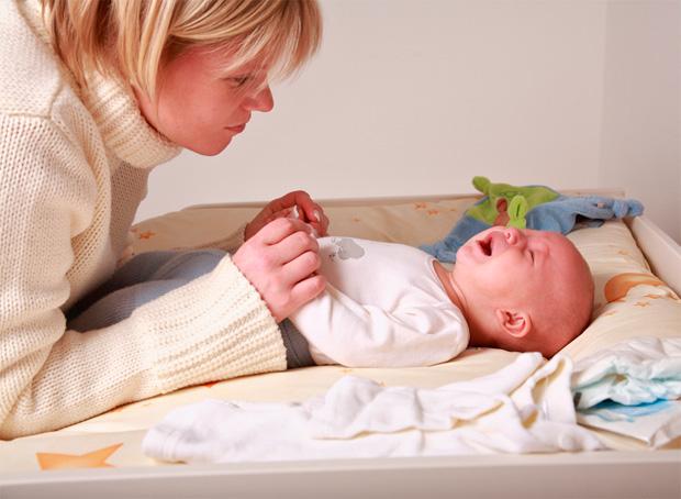 Клинические признаки, которые должны насторожить родителей